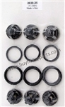 Hotsy Pressure Washer Pump Check Valve Kit 9.802-608.0