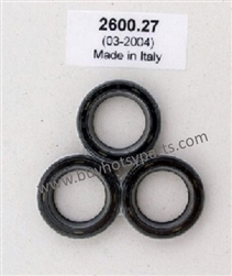 9.802-609.0 Hotsy Pump Plunger Oil Seal Kit Replaces 70-260027