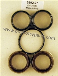 Hotsy 25mm Pump V Seal Kit 9.802-612.0