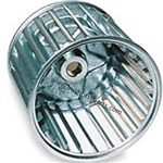 9.802-649.0 Beckett 2999U AFG Burner Fan Blower Wheel Squirrel Cage