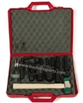9.802-953.0 Hotsy Pressure Washer Pump Pump Tool Kit