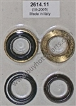 Hotsy Pressure Washer Pump Complete Seal Repair Kit 9.803-933.0