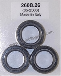9.803-937.0 Hotsy Pressure Washer Pump Piston Oil Seal Kit