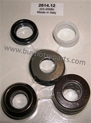 Hotsy Power Washer Pump Seal Repair Kit 9.804-076.0
