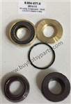 Hotsy Power Washer Pump Complete Seal Kit 9.804-077.0