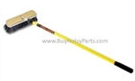 10 Inch Truck Wash Brush w Telescoping Handle
