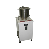 A-2000 Electric Cremated Remains Processor