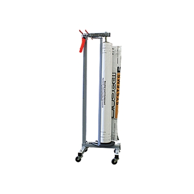 BioSeal Vertical Roll Dispenser | MortuaryMall.com