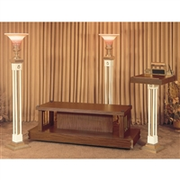 Imperial Chapel Set