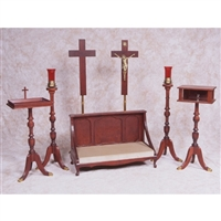 Regency Devotional Set