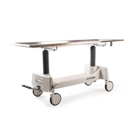 Ferno 101-H Hydraulic Operating Table | MortuaryMall.com