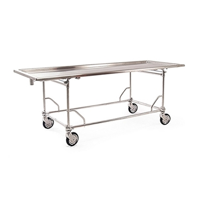 Ferno 103 Combination Operating Table | MortuaryMall.com