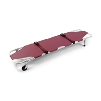 Ferno 11 Stretcher w/ Wheels | MortuaryMall.com