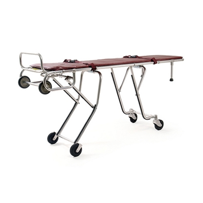 Ferno Model 24 Multi-Level, One Man Mortuary Cot