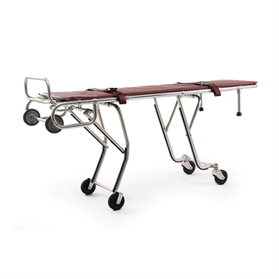 Ferno Model 24-H Multi-Level, One Man Mortuary Cot