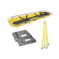 Junkin JSA-233 Splint Stretcher Kit | MortuaryMall.com