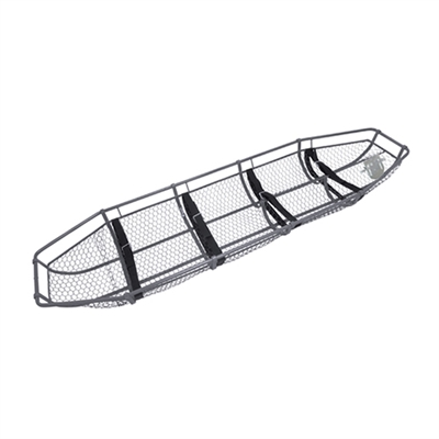 Junkin JSA-300-PC Plastisol Coated Lightweight Basket Stretcher