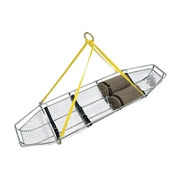 Junkin JSA-333 Lightweight Basket Stretcher Kit