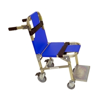Junkin JSA-800-CON Airline Chair | MortuaryMall.com