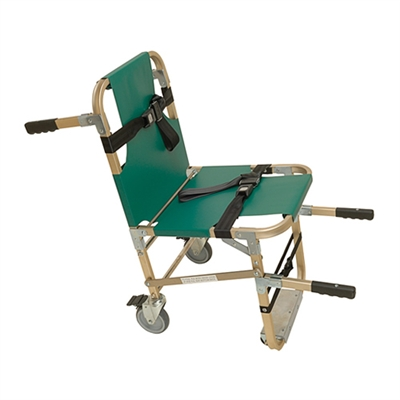 Junkin JSA-800-W Evacuation Chair w/ 4 Wheels