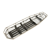 Junkin MIL-8131 Military Type I S.S. Basket Stretcher