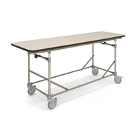 Junkin CT-150 Changing Table | MortuaryMall.com