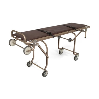 Junkin Tall Oversize Single Person Mortuary Cot