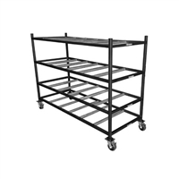 MSS Portable Mortuary Storage Rack
