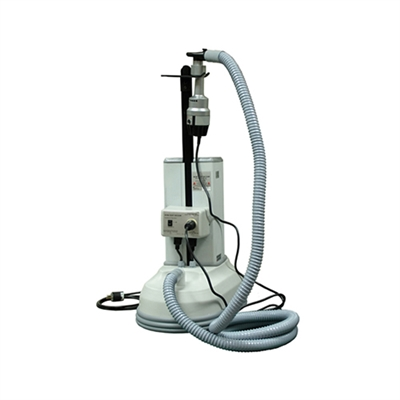 M-Pact Model 0295-420 Bone Dust Vacuum