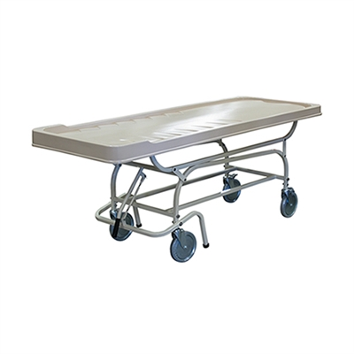 Mortech Model 6P-T3603 Embalming Table