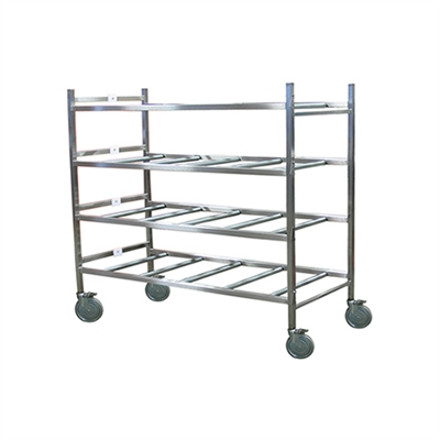 Mortech Series 7011 Portable Cremation Storage Rack