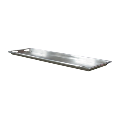 Mortech Series T3626HS Stainless Steel Body Tray