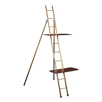 "22"" Ladder Rack Extension with 8"" x 12"" Standard Shelf"