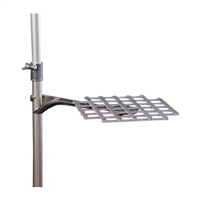 Pole Rack Platform Shelf