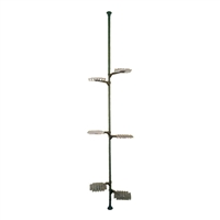 "84"" Pole Rack Value Bundle"