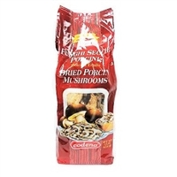Asiago Foods Dried Italian Porcini Mushrooms