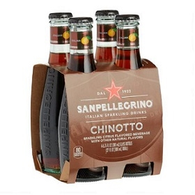 Chinotto Non-Alcoholic Aperitif - Pack of 6