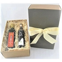 EVOO and Balsamic Vinegar Gift Box