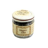 La Favorita Salted Capers 70gr jar