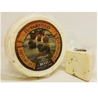 Pecorino With Truffles - Approx. 8oz