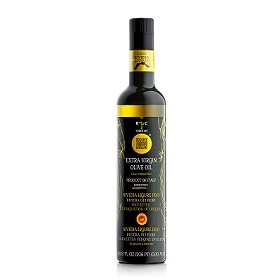 "ROOC Extra Virgin Olive Oil ""Costarainera"" 500ml"