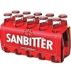 Sanbitter Non-Alcoholic Aperitif - Pack of 10