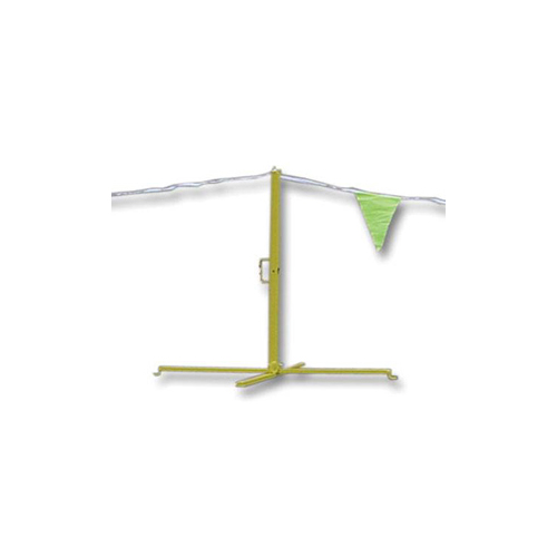 Guardian 15225 Warning Line Stanchion