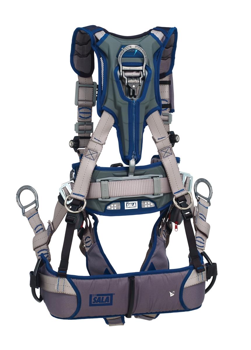 Dbi Sala 1112580 Exofit Strata Tower Climbing Full Body