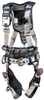 3M DBI/SALA 1112537 ExoFit Strata Construction Style Full Body Harness