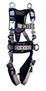 3M DBI/SALA 1112560 ExoFit Strata Construction Style Full Body Harness