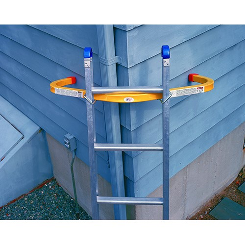Guardian 2470 <b>Corner Buddy</b> Ladder Stabilizer.