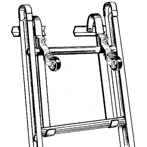 Guardian 2480 Ladder Hook