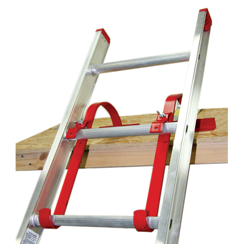 Guardian 2481 Ladder Hook With Wheels