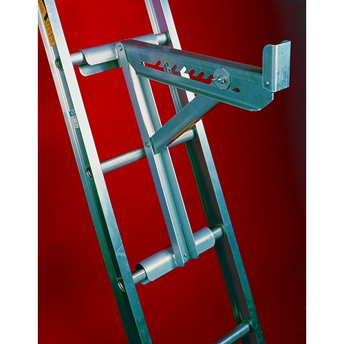 Guardian 2430 <b>3 Rung</b> Long Body Ladder Jack.